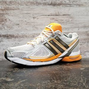 Vintage 2011 Mens Adidas Salvation 2 Running Shoes